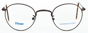 Dolomiti Eyewear DM8 Polo Eyeglasses