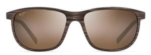 Maui Jim Dragon's Teeth 811 Sunglasses