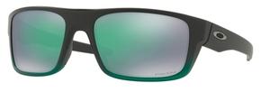 Oakley DROP POINT OO9367 11 Jade Fade with Prizm Jade Lenses