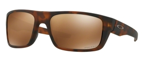 Oakley DROP POINT OO9367 17 Matte Tortoise / Prizm Tungsten Polar