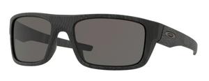 Oakley DROP POINT OO9367 20 Aero Grid Grey / Warm Grey