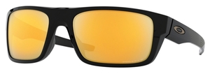 Oakley DROP POINT OO9367 Polished Black / prizm 24k polarized