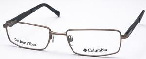 Columbia Zephyr Semi Matte Lite Brown