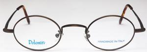Dolomiti Eyewear OC2/S Eyeglasses