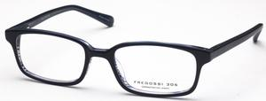Continental Optical Imports Fregossi Kids 306 Blue 092