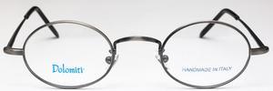 Dolomiti Eyewear OC2/S Satin Gunmetal