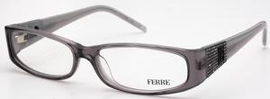 Gianfranco Ferre GF296 Crystal Grey with Swarovski Crystals