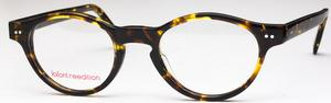 Lafont Theoreme Dark Brown c518