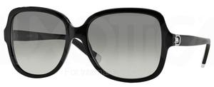 DKNY DY4078B Black