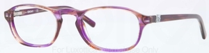 DKNY DY4632 Spotted Pink Violet