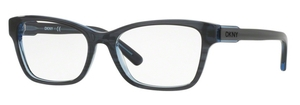 DKNY DY4650 Grey On Grey Transparent