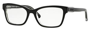 DKNY DY4650 Top Black on Transparent