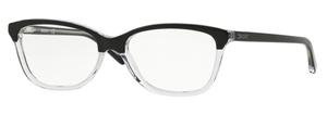 DKNY DY4662 Top Black on Transparent