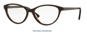 DKNY DY4671 DARK TORTOISE/SATIN GUNM