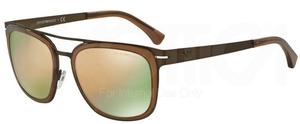Emporio Armani EA2030 Sunglasses
