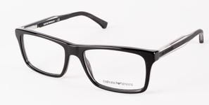 Emporio Armani EA3002 Prescription Glasses