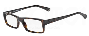 Emporio Armani EA3003 Prescription Glasses