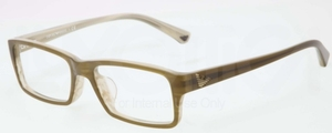 Emporio Armani EA3003F Prescription Glasses