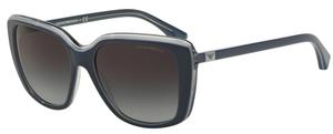 Emporio Armani EA4069 Sunglasses