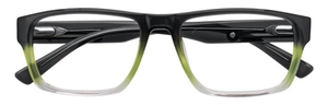 Aspex B6014 Dark Grey/Light Green/Crystal  20