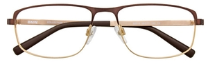 Aspex B6016 Satin Brown and Gold  10