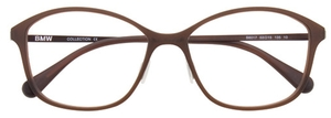 Aspex B6017 Dark Brown w/ Gradient Brown Lenses