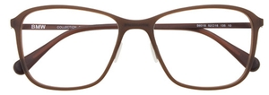 Aspex B6018 Dark Brown w/ Gradient Brown Lenses