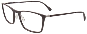Aspex B6020 Dark Brown w/ Gradient Brown Lenses