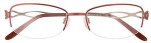 Aspex EC180 Satin Pinkish Red  30
