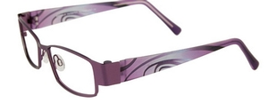 Aspex EC217 Satin Plum / Design