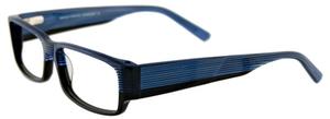 Aspex EC242 Blue and Clear