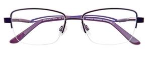 Aspex EC374 Satin Lilac & Violet