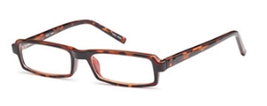Capri Optics Eric Tortoise