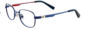 Aspex ET944 StnRoyal Blue/Red