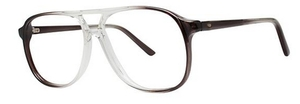 Modern Optical Everett Grey 020