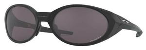Oakley Eyejacket Redux OO9438 Matte Black / Prizm Grey