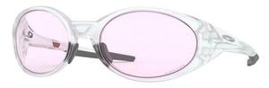 Oakley Eyejacket Redux OO9438 Matte Clear / prizm low light