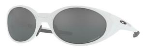 Oakley Eyejacket Redux OO9438 Polished White / prizm black