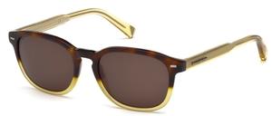 Ermenegildo Zegna EZ0005 Sunglasses