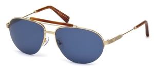 Ermenegildo Zegna EZ0007 Sunglasses