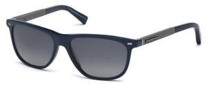 Ermenegildo Zegna EZ0009 Sunglasses
