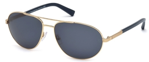 Ermenegildo Zegna EZ0011 Sunglasses