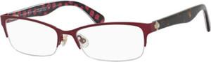 Kate Spade ALEXANNE Eyeglasses