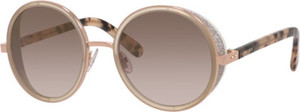 Jimmy Choo Andie/S Gold Copper