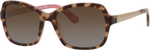 Kate Spade ANNJANETTE/S Sunglasses