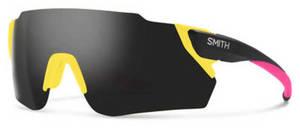 Smith Attack Max Black Yellow
