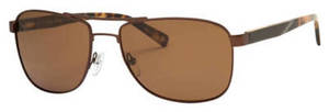Banana Republic Axel/S Matte Brown