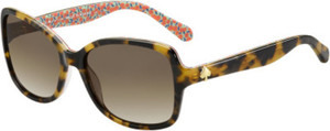 Kate Spade AYLEEN/P/S Sunglasses