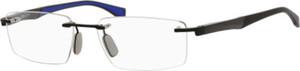 Hugo BOSS 0710 Eyeglasses