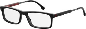 Carrera Carrera 8837 Black